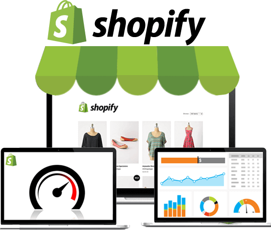 Shopify Store Image